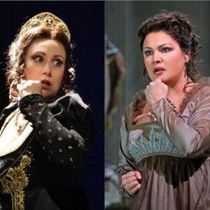 'Tosca' con Anna Netrebko y Saioa Hernández abrirá la programación del Covent Garden en enero de 2021