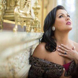 """Anna Netrebko canta lied y ópera en el Gran Teatre del Liceu, en el programa """"Jour et Nuit"""""""