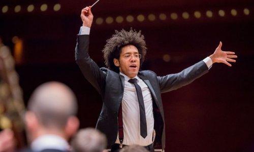 Rafael Payare, nuevo director musical de la Orquesta Sinfónica de Montreal