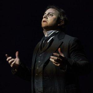 John Osborn protagoniza 'Les contes d´Hoffmann' de Offenbach en el Liceu, bajo la batuta de Riccardo Frizza