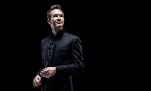 Andrew Gourlay dirige la Quinta sinfonía de Mahler con la Sinfónica de Castilla y León