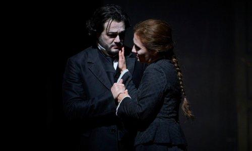 """Riccardo Frizza dirige """"Les Contes d'Hoffmann"""" en el Liceu de Barcelona"""