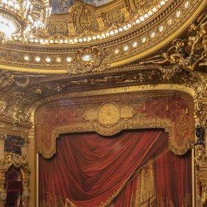 La Ópera de París ajusta su programación y anuncia una nueva producción de 'Aida'