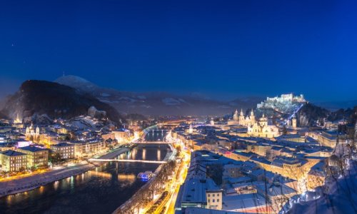 El Festival de Pascua de Salzburgo modifica su programación para este año, anulando 'Turandot' con Anna Netrebko