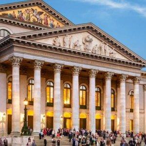 La Bayerische Staatsoper de Múnich actualiza los planes para su festival de este verano, con una ambiciosa programación