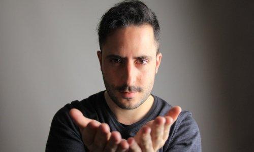Juan Carlos Fernández-Nieto toca en Badajoz (CNDM) obras para piano españolas del siglo XXI