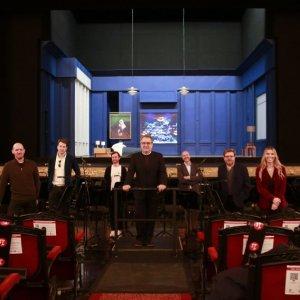 """El Liceu estrena en España la última ópera de George Benjamin, """"Lessons in Love and Violence"""""""
