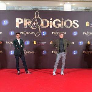 """""""Prodigios"""", el talent-show infantil de TVE, llega a su 3ª temporada con nuevos nombres"""