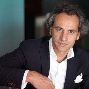 Pedro Halffter, al piano, protagoniza el próximo recital del ciclo 'ABAO on stage'