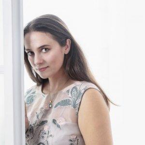 """Núria Rial canta """"Les nuits d'été"""" de Berlioz, con la Simfònica Iles Balears"""