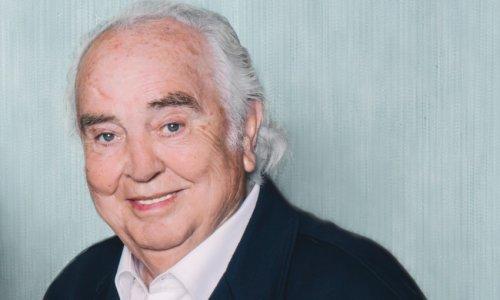 Antón García Abril: En defensa de la melodía