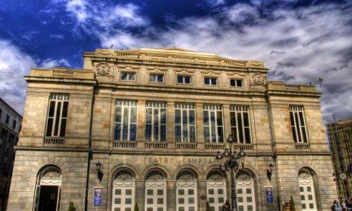 Intermezzo, coro oficial del Teatro Real, también gestionará el coro de la Ópera de Oviedo