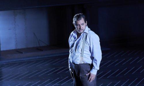 Jorge de León protagoniza 'Otello' de Verdi en el Liceu, junto a Eleonora Buratto y Željko Lučić
