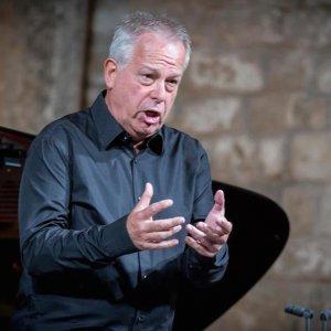 """Christoph Prégardien canta """"La bella molinera"""" de Schubert en la Zarzuela"""