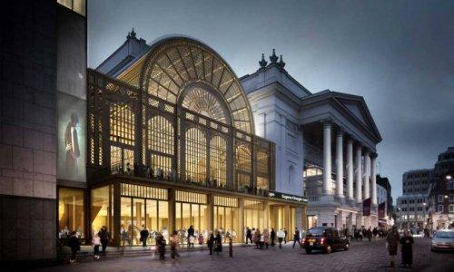 La Royal Opera House de Londres anuncia los planes de su reapertura, de mayo a junio de 2021