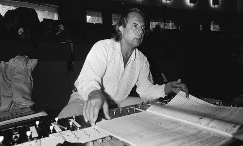 L'Auditori de Barcelona dedica un monográfico a Karlheinz Stockhausen