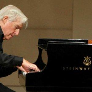 Joaquín Achúcarro celebra 75 años de carrera con un recital en el Teatro de la Zarzuela