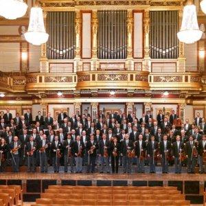 Polémica en Austria con la vacunación prioritaria para los miembros de la Filarmónica de Viena