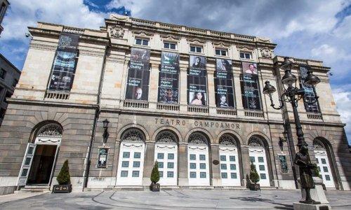 La Ópera de Oviedo, 'decepcionada' ante el reparto de las ayudas públicas a los teatros españoles