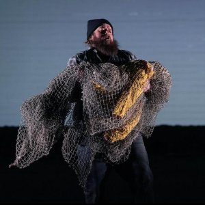 Deborah Warner firma una nueva producción de 'Peter Grimes' en el Teatro Real, bajo la batuta de Ivor Bolton