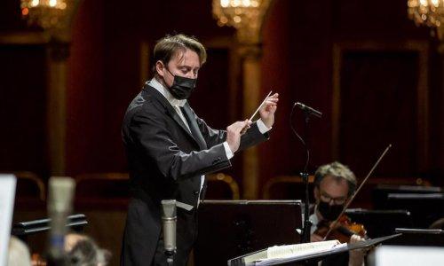 La Ópera de Roma reabre al público con un concierto dedicado a Verdi, con Michele Mariotti a la batuta