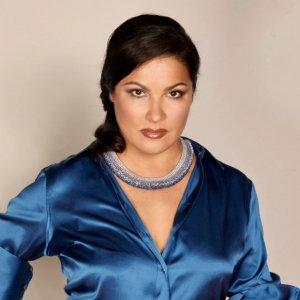 """Anna Netrebko graba """"Tristan und Isolde"""", """"Lohengrin"""" y """"La dama de picas"""""""