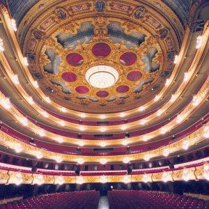 """La ESMUC y el Liceu recuperan música de Baguer y Portugal con """"La principessa filosofa"""" e """"I due gobbi"""""""