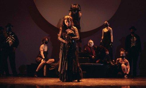'Il trovatore' de Verdi regresa a Palma de Mallorca, en propuesta escénica de Marta Eguilior