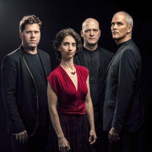 El Cuarteto Casals regresa al Palau de Barcelona con músicas de Haydn a Shostakovich
