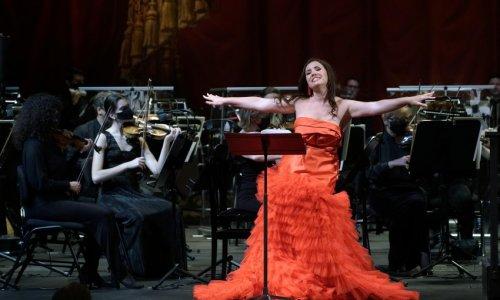 Sonya Yoncheva canta en el Teatro de la Zarzuela, con un programa dedicado al género
