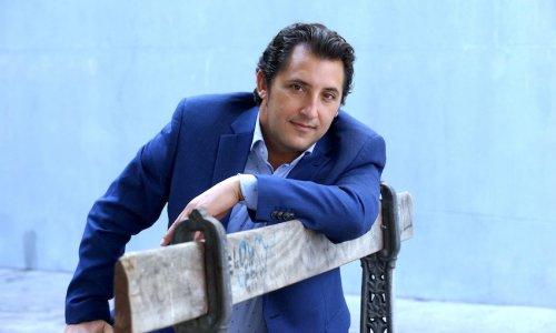 """Jorge de León, tenor: """"Se nos ha olvidado que el público es el único soberano"""""""