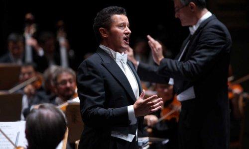 Piotr Beczala une ópera polaca e italiana con un recital en el Teatro Real