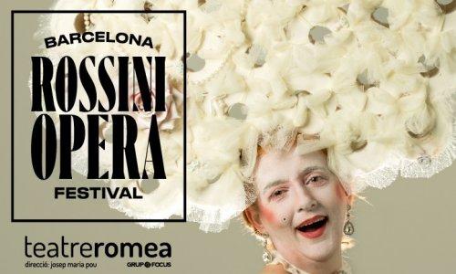 Surge un nuevo festival consagrado a Rossini en el Teatro Romea de Barcelona