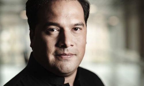 Robert Treviño, nuevo principal director invitado de la Orchestra Sinfonica della RAI