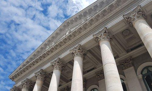 La Bayerische Staatsoper de Múnich reabre sus puertas al público