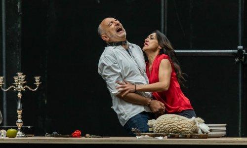 Rafael Villalobos debuta en La Monnaie de Bruselas con una nueva producción de 'Tosca'