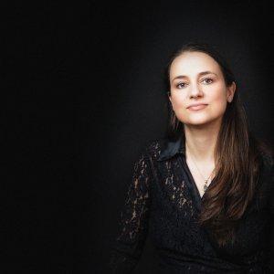 Núria Rial llega al ciclo de Lied del CNDM, en el Teatro de la Zarzuela
