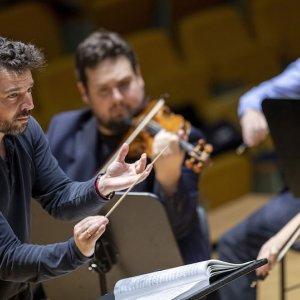 James Gaffigan se perfila como el próximo director musical del Palau de Les Arts de Valencia