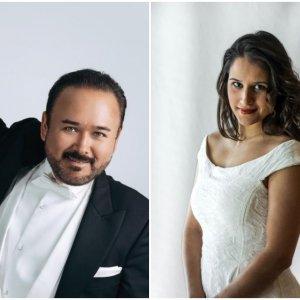El Festival Donizetti de Bérgamo presenta su edición 2021, con Javier Camarena y Sara Blanch