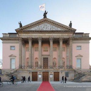 La Staatsoper de Berlín anuncia un festival para el fin de su temporada 20/21