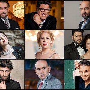 """El Teatro Real sube a escena """"Tosca"""" con grandes estrellas de la lírica internacional"""