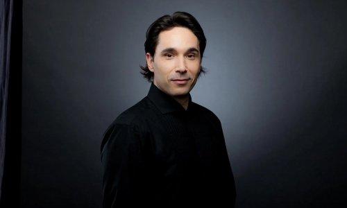 Henrik Nánási debuta con la Filarmónica de Gran Canaria, con obras de Kodály y Bartók