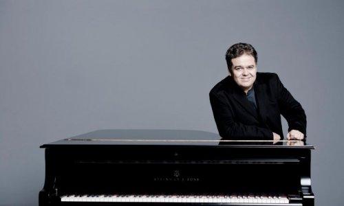 Arcadi Volodos toca Schubert y Brahms en el Palau de la Música Catalana