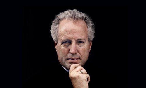 Manfred Honeck sustituye a Fabio Luisi con la Novena de Beethoven en Les Arts
