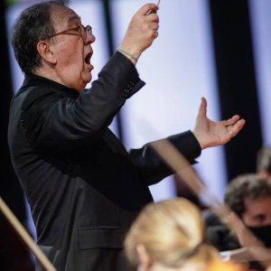 Salvador Mas y la Orquestra Simfònica Camera Musicae con el 'Requiem' de Mozart