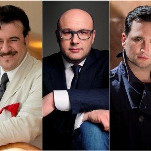 Carlos Álvarez, Xabier Anduaga y Riccardo Frizza, entre los galardonados en la tercera edición de los Premios Ópera XXI