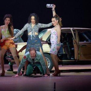 Ketevan Kemoklidze protagoniza 'Carmen' de Bizet en el 30 aniversario del Maestranza de Sevilla