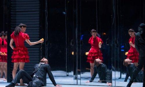 La Compañía Nacional de Danza inagura la 33 edición del Festival Internacional de Música y Danza 'Ciudad de Úbeda'