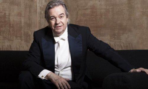 """Antoni Ros Marbà dirige """"El giravolt de maig"""", de Toldrà, en el Palau de la Música Catalana"""