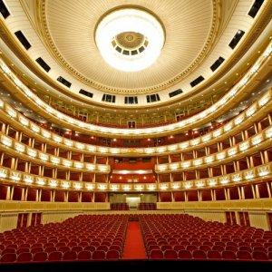 La Ópera de Viena presenta su temporada 21/22, con cinco nuevas producciones